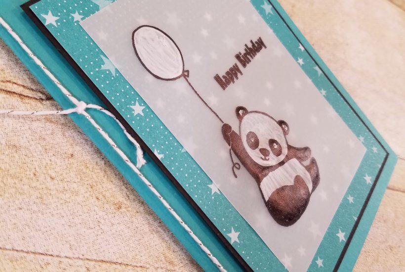 Party Pandas Idea