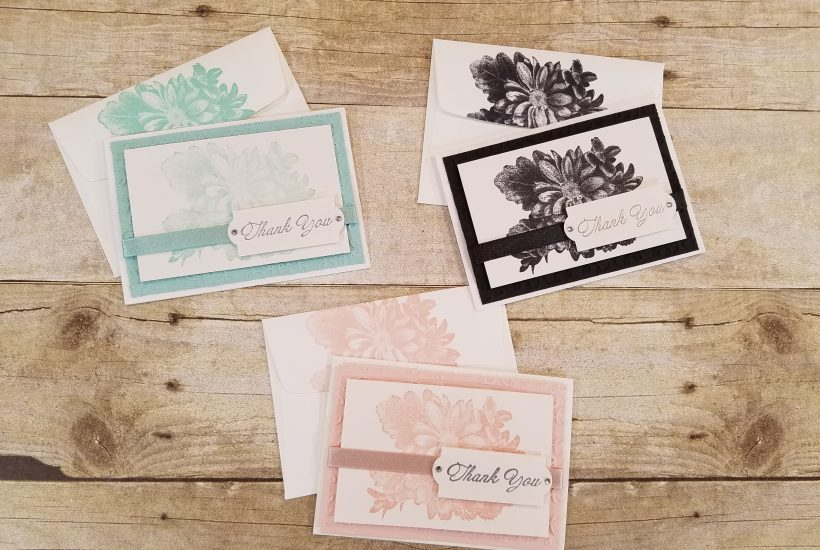 Heartfelt Blooms Card Ideas