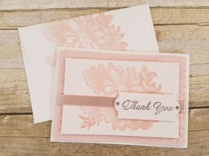 Heartfelt Blooms Card Ideas