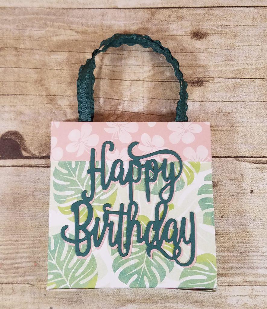 Designer Series Paper Gift Bags