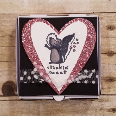 Valentines Day Card & Treat Ideas