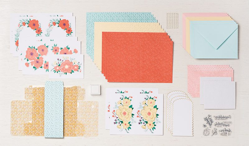 Made To Bloom All-Inclusive Card Kit