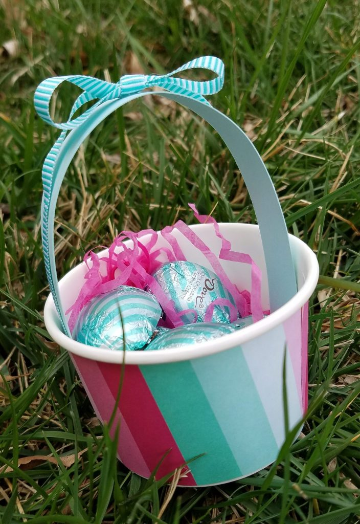 Stamping' Up! Easter Treat Ideas