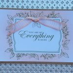 "Magnolia Lane Memories & More StampingJill Jill Olsen Stampin' Up! new product Magnolia Lane Ribbon Combo Pack Petal Pink 5/8"" Organdy Striped Ribbon #simplestamping"