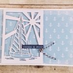 Stampin' Up! Come Sail Away Memories & More Card Ideas