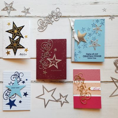 So Many Stars All Occasion Card Ideas