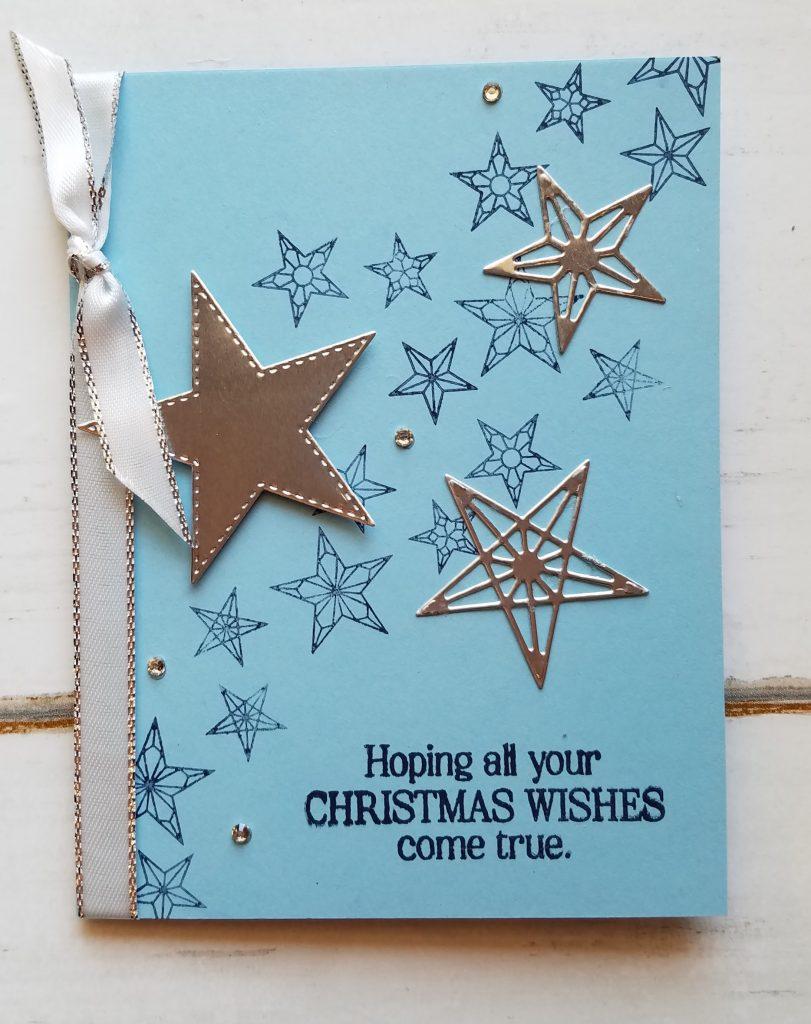 So Many Stars All Occasion Card Ideas Stampingjill Com