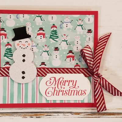 Christmas Gift Card Holder Ideas (Day 3)
